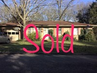 SOLD-1213 Beanland Dr.